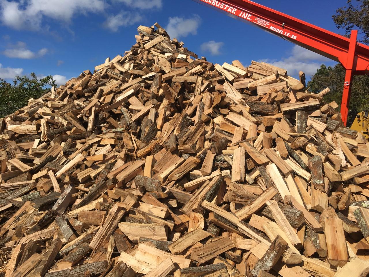 firewood staten island