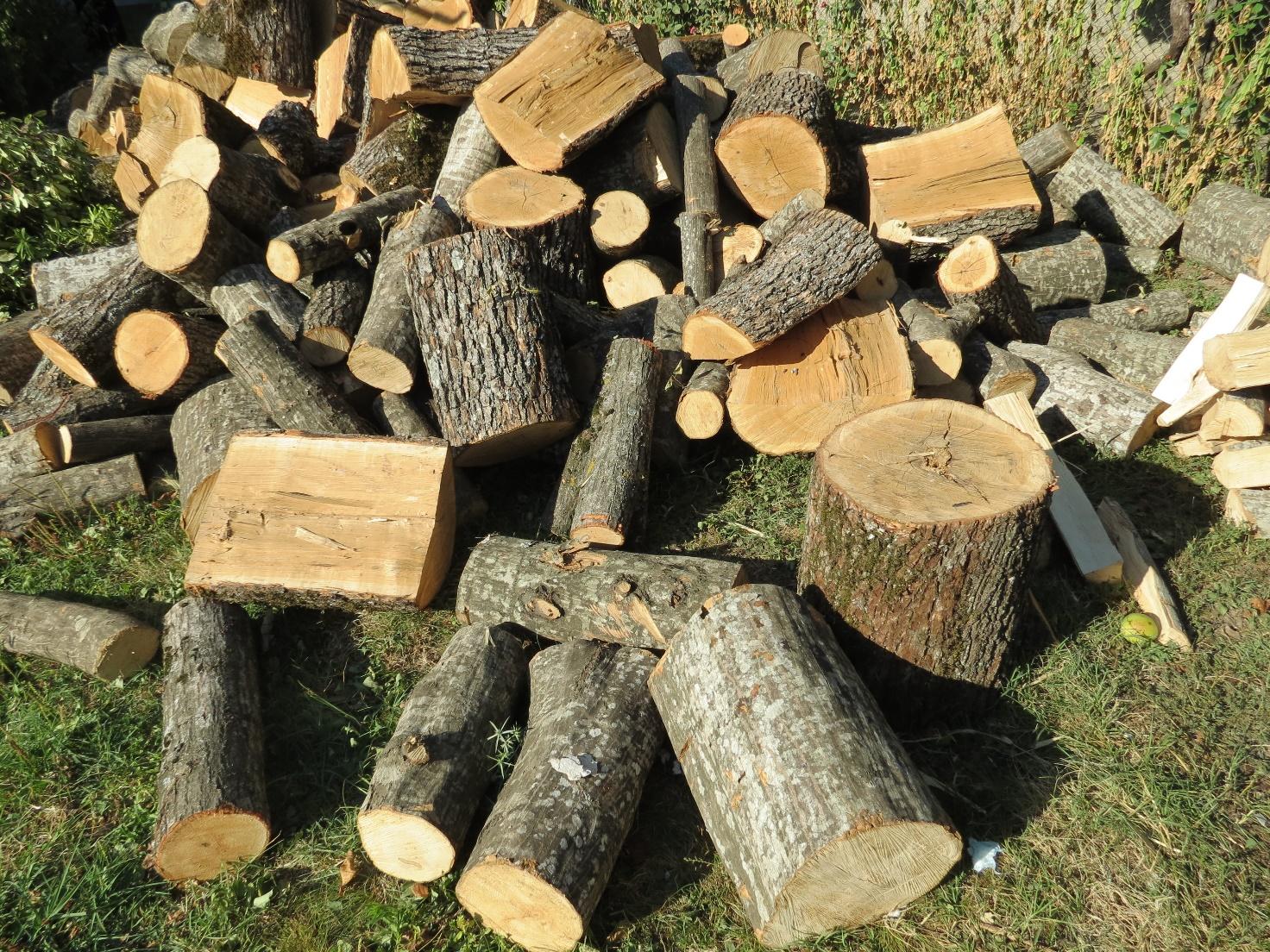 local firewood supplier